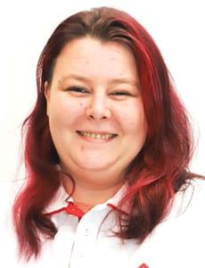 Daniela Zywek