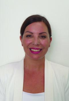 Melanie Borrmannn