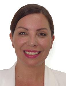 Melanie Borrmann